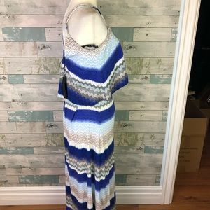 Karina Grimaldi Dresses - NWT Karina Grimaldi dress size L